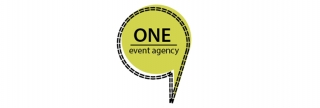 "Дизайн логотипа ""ONE event agency"""