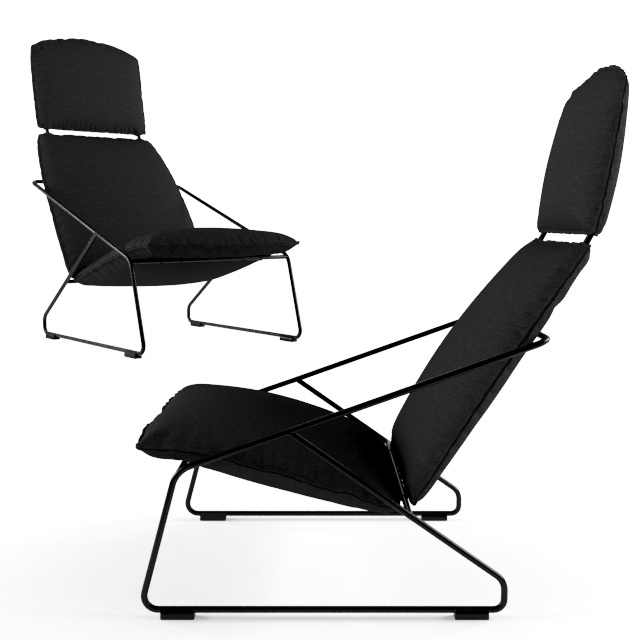 VILLSTAD Easy chair