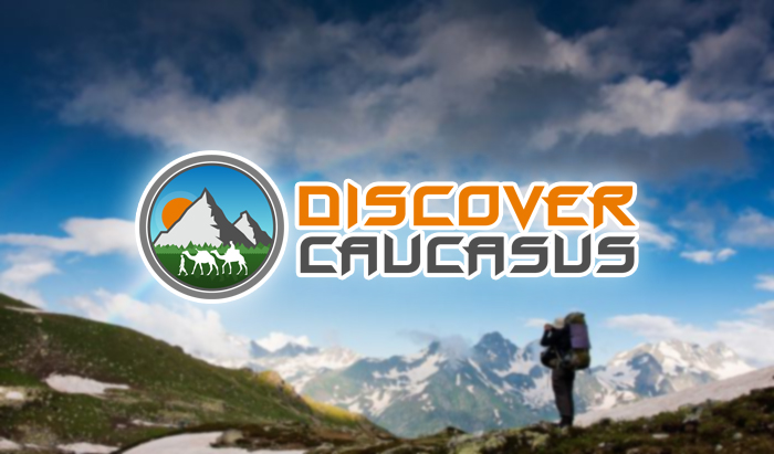 Discover Coucasus